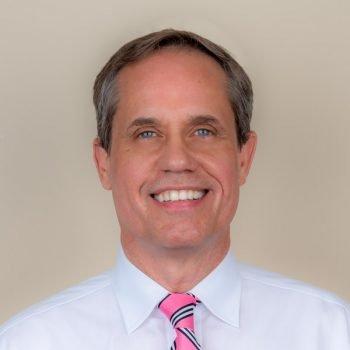 Dr. Vaughn Headshot