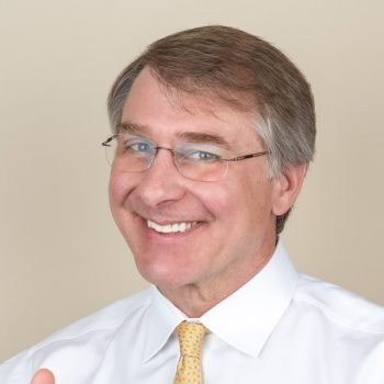 Dr. Fleming Headshot