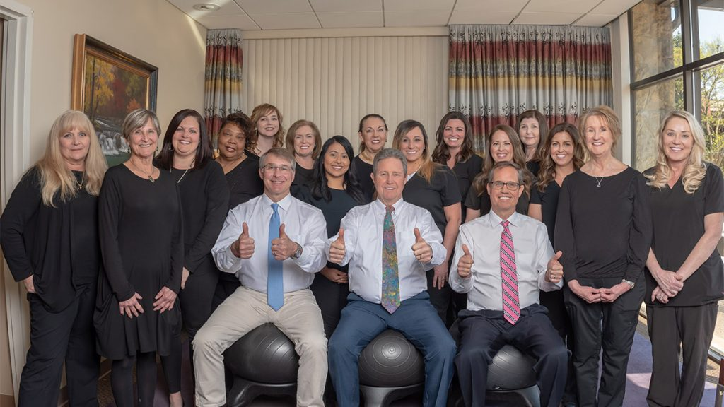 Dentistry of Nashville Team